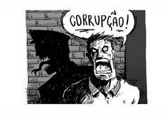 CARLOS  -  Professor  de  Geografia: Para oposição e mídia, denúncias de corrupção são ...