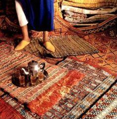 Book: Living in Morocco-Design from Casablanca to Marrakesh