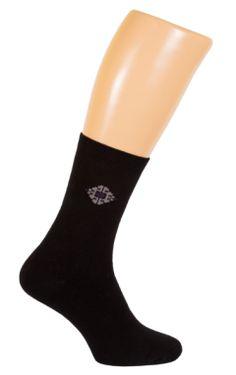 """Купить носки махровые из гребенного хлопка с добавлением эластана """"Махровый"""""""