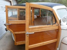 1948 Ford Other Super Deluxe