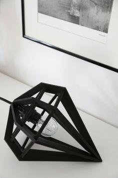 Döden Lampa | Olsson & Gerthel