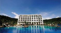 eBook Travel Guides and PDF Chapters from Lonely Planet: 5 Star Resorts in Langkawi - Booking.com Malaysia