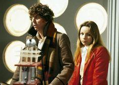 Nostalgia Filter: Overview: Doctor Who: The Tom Baker Era