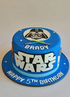 Star Wars Cakes Lego Star Wars Cake Sculpted B - Star Wars Cake - Ideas of Star Wars Cake - Star Wars Cakes Lego Star Wars Cake Sculpted Cake Darth Vadar Cake Bb8 Star Wars, Lego Star Wars, Star Wars Kids, Star Wars Torte, Star Wars Cake Toppers, Star Wars Birthday Cake, Baby Birthday Cakes, 7th Birthday, Bb8 Cake
