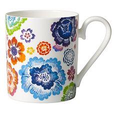 Villeroy & Boch Anmut Bloom Mug | Bloomingdale's