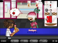 Papas Bakeria - Play Free At: http://flashgamesempire.blogspot.co.uk/2016/03/papas-bakeria.html