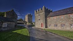 Castle Ward Estate - Game of Thrones Tour