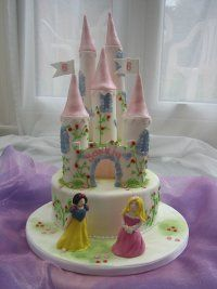 Unique Childrens Cakes | Novelty Cakes for Kids