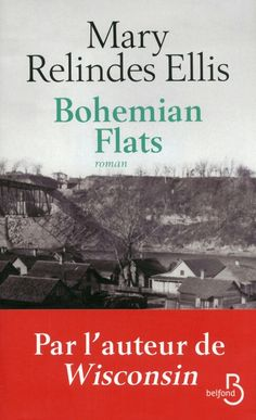 Bohemian flats- Mary Relindes Ellis-