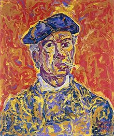an analysis of james baldwins on the painter beauford delaney James baldwin 's best buddy  great source of mutual [as in reciprocated] love, adoration, and respect: the painter, beauford delaney baldwin  beauford delaney .