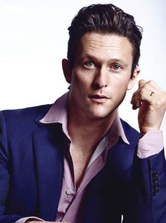 Jonathan Tucker #THOSEEYES