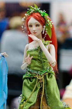 Elena Romanova Dolls
