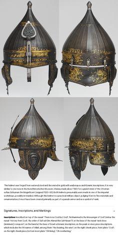 Ottoman chichak type