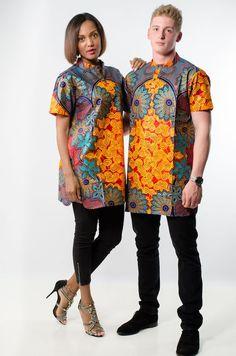 Modern Trendy Ankara Styles For Ladies African Attire, African Wear, African Women, African Dress, African Prom Dresses, African Fashion Dresses, African Outfits, Ankara Fashion, African Inspired Fashion