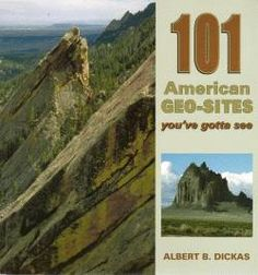 A book that gives information about great natural wonders.