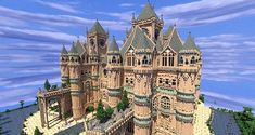 awesome minecraft  | http://www.img2.9minecraft.net/Map/Kings-Cathedral-Map-1.jpg