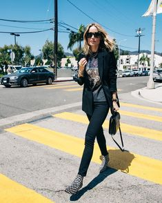 34 Best Anine Bing images | Fashion, Street style, Style