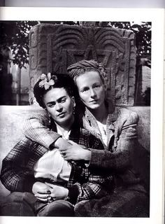 Frida Kahlo and ________. A Museo Frida Kahlo