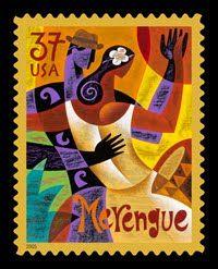 MERENGUE El merengue es un género musical bailable originado en la República Dominicana a principios del siglo XIX. Es muy popular en Hispanoamérica, donde es considerado, junto con la salsa, como uno de los grandes géneros musicales bailables que distinguen el gentilicio latinoamericano.  En sus orígenes, el merengue dominicano era interpretado con instrumentos de cuerda (bandurria y/o guitarra). Años más tarde, los instrumentos de cuerda fueron sustituidos por el acordeón, conformándose…