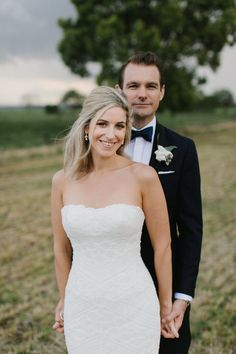 Our Bride and Groom: Ruth and Dean Watters ~ Pippin Gown Bridal Gowns, Wedding Dresses, Marry Me, Stylists, Groom, Bride, Silk, Australia, How To Wear
