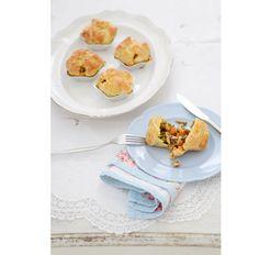 surinaamse_pasteitjes Oven, Snacks, Foodies, Appetizers, Ovens, Treats