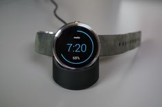 "Moto 360 Update Said to ""Dramatically"" Increase Battery Life"