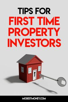 Top Tips for First Time Property Investors Property Investor, Real Estate Investor, Real Estate Marketing, Rental Property, Buying Investment Property, Investment Advice, Real Estate Business, Property Development, Day Trading