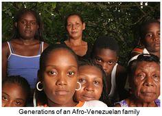 Afro-Venezualans