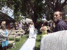 Crazy Bitch Wedding March - YouTube