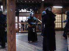 Kendo, Dojo, Karate, Martial Arts, Collection, Dresses, Style, Ideas, Fashion
