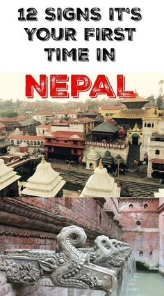 """This Nepal travel guide answers questions like: What's up with squatty potties? Is Nepal Hindu or Buddhist? What does """"namaste"""" mean? What's the food in Nepal like? Here are 34 things about traveling in Nepal you never thought to ask. Oh The Places You'll Go, Places To Travel, Travel Destinations, Places To Visit, Travel Tips, Voyage Nepal, Mount Everest, Nepal Culture, Everest Base Camp Trek"""