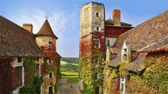 Single Family Home for Sale at LISTED 15th CENTURY CASTLE ON 300 ACRES Perigueux, Dordogne 24000 France