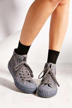 Womens Pf Flyer Canvas Shoe