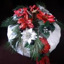 Shop for christmas on Etsy, the place to express your creativity through the buying and selling of handmade and vintage goods. Christmas Pumpkins, Christmas Wreaths, Christmas Crafts, Christmas Shopping, Christmas Time, Xmas, Painted Pumpkins, Diy Weihnachten, Pumpkin Decorating