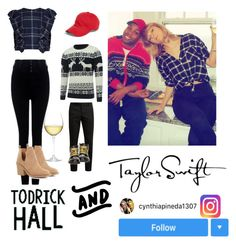 Instagram Inspired Look 15 by tsoutfits on Polyvore