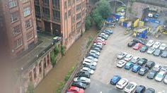 fuck the flooding 🖕🖕