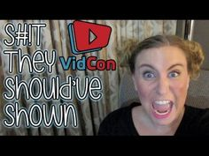 BEHIND THE SCENES AT VIDCON - YouTube