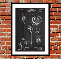 Parking Meter Patent, Parking Meter Poster, Parking Meter Blueprint,  Parking Meter Print, Parking Meter Art, Parking Meter Decor by STANLEYprintHOUSE  3.00 USD  We use only top quality archival inks and heavyweight matte fine art papers and high end printers to produce a stunning quality print that's made to last.  Any of these posters will make a great affordable gift, or tie any room together.  Please choose between different sizes and col ..  https://www.etsy.com/ca/listing/256..