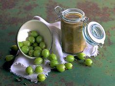 Stikkelsbærsyltetøy Raw Vegan, Vegan Vegetarian, Brewers Yeast, Nutritional Yeast, Corn Starch, Gelatin, Balsamic Vinegar, Natural Flavors, Chutney