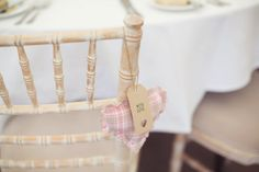 What a sweet heartfelt idea to sew- homemade fabric heart decorations  Amazing wedding favour ideas | Invites and Favours | Plan Your Perfect Wedding #wedding #favours