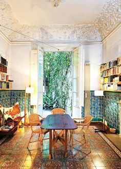 7 Design Lessons to Steal from Barcelona | DomaineHome.com