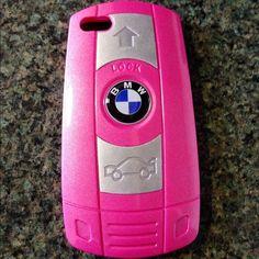 Accessories - BMW Key Case
