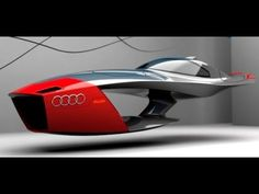 Cars of the Future [Full Documentary]