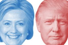 Latest Election Polls 2016