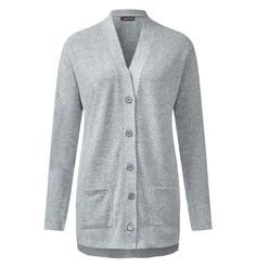 #CleanChic during fall? This cosy #cardigan is just perfect! #fashion #MyStreetOne | #lyoness