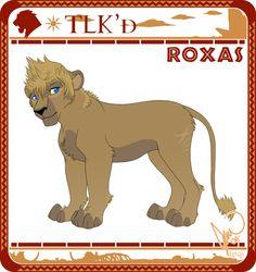 [ old ] - TLK'd Roxas by ipqi.deviantart.com on @DeviantArt