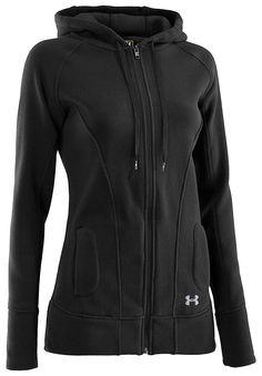 Under Armour Wintersweet Full-Zip Hoodie for Ladies