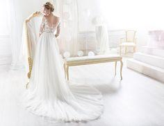 Wedding Dress Nicole - Collection NICOLE NIAB18030 2018 Svadobné Šaty bcb583f57f4