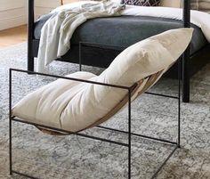 Sierra Chair by Croft House LA