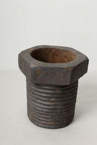 """Bolt Vase 8x8""""   valuevalet.ca"""